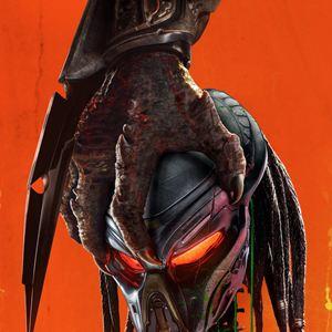 O Predador : Poster