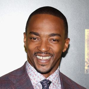 Poster Anthony Mackie