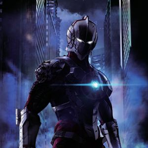 Ultraman (2019) : Poster