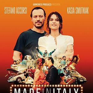Made in Italy : Poster