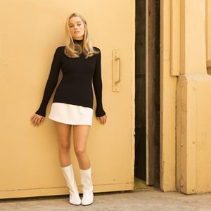 Once Upon a Time In Hollywood : Vignette (magazine) Margot Robbie