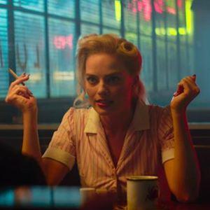 A Vingança Perfeita : Foto Margot Robbie
