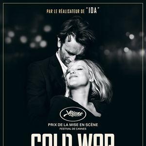 Guerra Fria : Poster