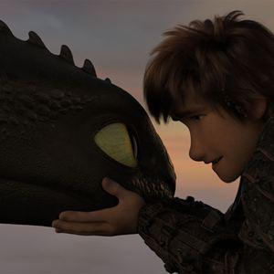 Como Treinar o seu Dragão 3 : Foto