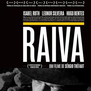 Raiva : Poster