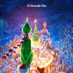 O Grinch : Poster
