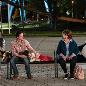 De Repente uma Família : Foto Margo Martindale, Mark Wahlberg, Rose Byrne