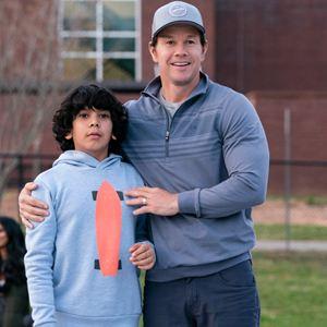 De Repente uma Família : Foto Mark Wahlberg