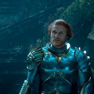 Aquaman : Foto Dolph Lundgren
