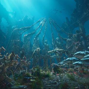 Aquaman : Foto