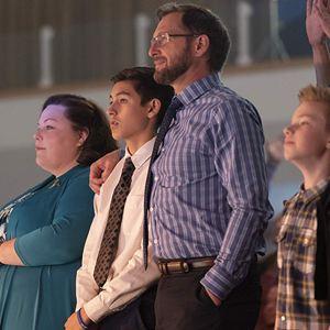 Superação - O Milagre da Fé : Foto Chrissy Metz, Josh Lucas, Marcel Ruiz