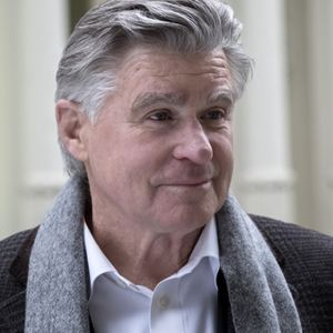 Uma Nova Chance : Foto Treat Williams