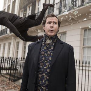 Holmes & Watson : Foto Will Ferrell