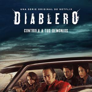 Diablero : Poster