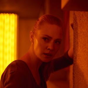 Escape Room : Foto Deborah Ann Woll
