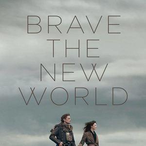 Outlander : Poster