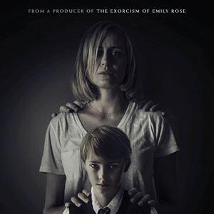 Maligno : Poster