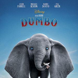 Dumbo : Poster