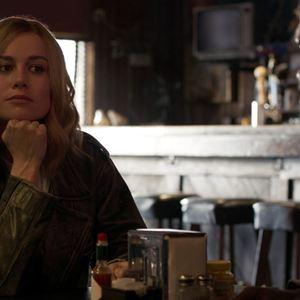 Capitã Marvel : Foto Brie Larson, Samuel L. Jackson