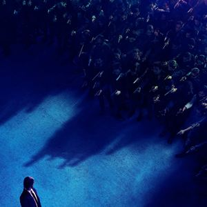 John Wick 3 - Parabellum : Poster
