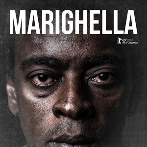 Marighella : Poster