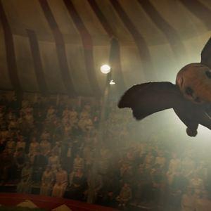 Dumbo : Foto