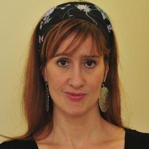 Elisabeth Degen