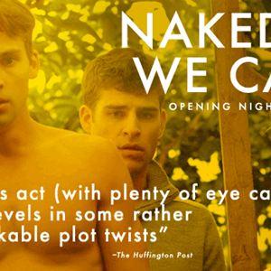 Naked As We Came Trailer Original - AdoroCinema