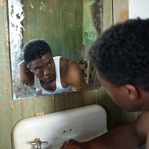 42 - A História De Uma Lenda : Foto Chadwick Boseman