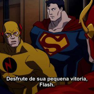 Liga da Justiça: Ponto de Ignição : Foto