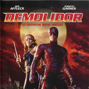 Demolidor - O Homem Sem Medo : Poster
