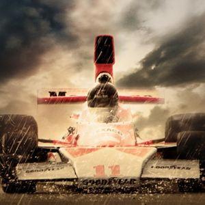 Rush - No Limite da Emoção : Poster