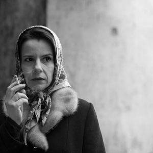 Ida : Foto Agata Kulesza