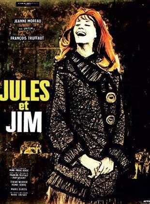 Jules e Jim - Uma Mulher Para Dois