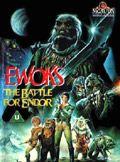 The Ewok Adventure: The Battle for Endor