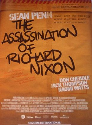 O Assassinato de Richard Nixon