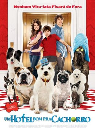 Um Hotel Bom pra Cachorro