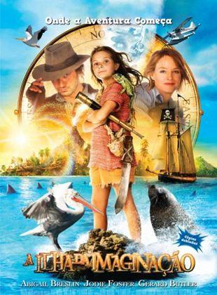 A Ilha da Imaginação