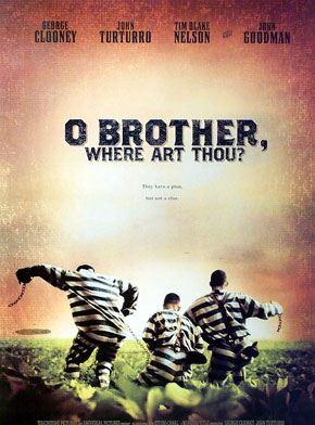 E Aí, Meu Irmão, Cadê Você?