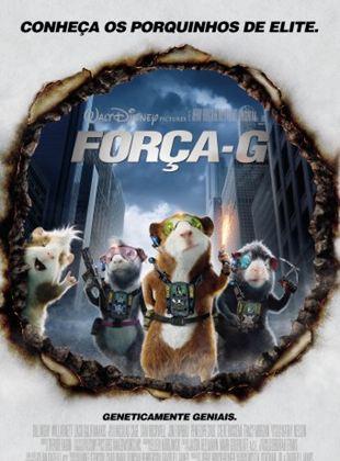Força G