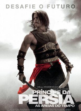 Príncipe da Pérsia - As Areias do Tempo