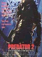 Predador 2 - A Caçada Continua