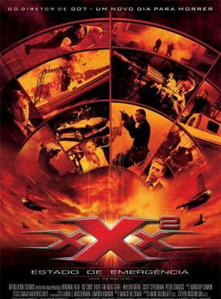 xXx 2 - Estado de Emergência VOD