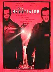 A Negociação