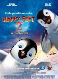 Happy Feet 2 O Pinguim Filme 2011 Adorocinema