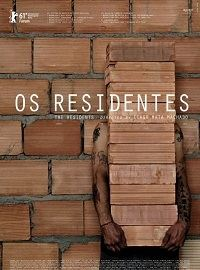 Os Residentes