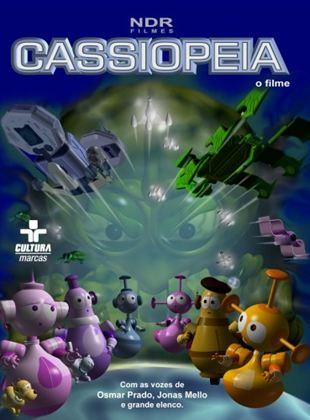 Cassiopéia