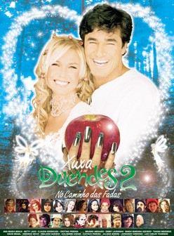 Xuxa e os Duendes 2 - No Caminho das Fadas