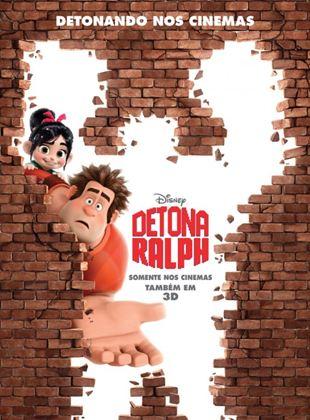 Detona Ralph