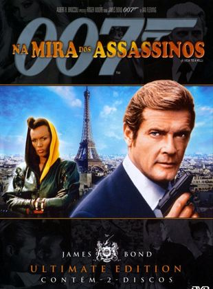 007 Na Mira dos Assassinos